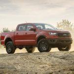 2021 Ford Ranger Lariat: 13 รถกระบะที่แพงที่สุดในปี 2564