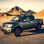 2021 Nissan Frontier Pro-4X: 13 รถกระบะที่แพงที่สุดในปี 2564